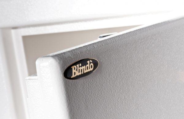 B260 12 Posti Armadio Blindato