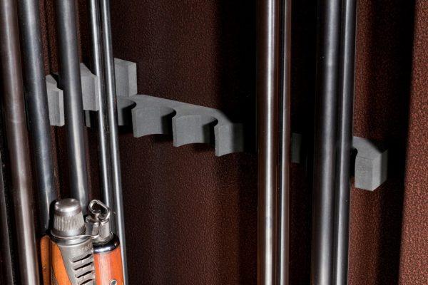 B264 16 Posti Armadio Blindato