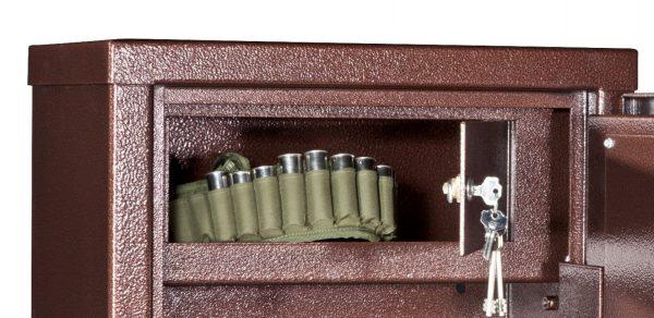B250C 5 Ripiani da cm 17,5x50