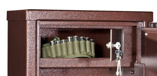B264C 5 Ripiani da cm 17,5x60